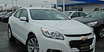NEW 2014 CHEVROLET MALIBU 4DR SDN LT W/3LT in EAST DUNDEE, ILLINOIS