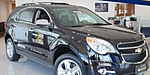 NEW 2014 CHEVROLET EQUINOX FWD 4DR LTZ in EAST DUNDEE, ILLINOIS