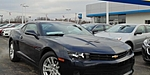 NEW 2015 CHEVROLET CAMARO 2DR CPE LS W/2LS in EAST DUNDEE, ILLINOIS