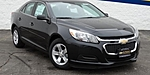 NEW 2015 CHEVROLET MALIBU 4DR SDN LS W/1LS in EAST DUNDEE, ILLINOIS