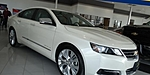 NEW 2014 CHEVROLET IMPALA 4DR SDN LTZ W/2LZ in EAST DUNDEE, ILLINOIS