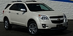 NEW 2015 CHEVROLET EQUINOX FWD 4DR LTZ in EAST DUNDEE, ILLINOIS