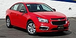 NEW 2015 CHEVROLET CRUZE 4DR SDN AUTO LS in EAST DUNDEE, ILLINOIS