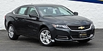 NEW 2015 CHEVROLET IMPALA 4DR SDN LS W/1LS in EAST DUNDEE, ILLINOIS