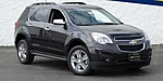NEW 2015 CHEVROLET EQUINOX FWD 4DR LT W/1LT in EAST DUNDEE, ILLINOIS