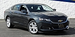 NEW 2015 CHEVROLET IMPALA 4DR SDN LT W/2LT in EAST DUNDEE, ILLINOIS