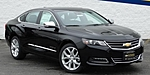 NEW 2015 CHEVROLET IMPALA 4DR SDN LTZ W/2LZ in EAST DUNDEE, ILLINOIS