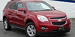 NEW 2015 CHEVROLET EQUINOX FWD 4DR LT W/2LT in EAST DUNDEE, ILLINOIS