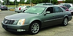 USED 2007 CADILLAC DTS PERFORMANCE W/NAVI in SCHAUMBURG, ILLINOIS