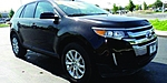 USED 2014 FORD EDGE LTD in SCHAUMBURG, ILLINOIS
