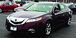 USED 2010 ACURA TL AWD TECH PKG in SCHAUMBURG, ILLINOIS