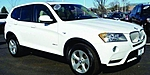 USED 2011 BMW X3 XDRIVE W/NAVIGATION in SCHAUMBURG, ILLINOIS