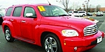 USED 2011 CHEVROLET HHR LT W/2LT in SCHAUMBURG, ILLINOIS