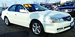 USED 2002 ACURA TL S-TYPE in SCHAUMBURG, ILLINOIS