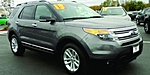 USED 2013 FORD EXPLORER XLT in SCHAUMBURG, ILLINOIS