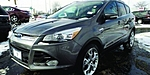 USED 2013 FORD ESCAPE TITANIUM in SCHAUMBURG, ILLINOIS