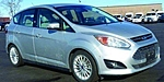 USED 2013 FORD C-MAX SEL HYBRID in SCHAUMBURG, ILLINOIS