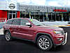 USED 2018 JEEP GRAND CHEROKEE LIMITED 4X2 in JACKSONVILLE, FLORIDA