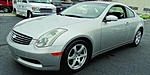 USED 2003 INFINITI G35  in NAPERVILLE, ILLINOIS