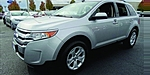 USED 2011 FORD EDGE SEL AWD in NAPERVILLE, ILLINOIS