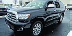 USED 2012 TOYOTA SEQUOIA LTD 5.7L 4WD in NAPERVILLE, ILLINOIS