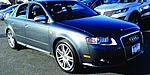 USED 2007 AUDI S4 AWD in NAPERVILLE, ILLINOIS
