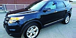 USED 2012 FORD EXPLORER LIMITED 4WD in NAPERVILLE, ILLINOIS