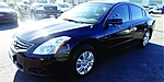USED 2012 NISSAN ALTIMA 2.5 SL in NAPERVILLE, ILLINOIS