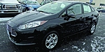 USED 2014 FORD FIESTA SE in NAPERVILLE, ILLINOIS