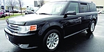 USED 2012 FORD FLEX SEL in NAPERVILLE, ILLINOIS