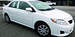 USED 2010 TOYOTA COROLLA LE in NAPERVILLE, ILLINOIS