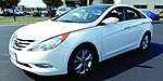 USED 2012 HYUNDAI SONATA LIMITED in NAPERVILLE, ILLINOIS