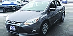 USED 2012 FORD FOCUS SE in NAPERVILLE, ILLINOIS