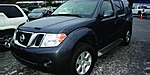 USED 2010 NISSAN PATHFINDER SE V6 4WD in NAPERVILLE, ILLINOIS
