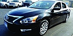 USED 2014 NISSAN ALTIMA 2.5 in NAPERVILLE, ILLINOIS