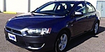 USED 2008 MITSUBISHI LANCER ES in NAPERVILLE, ILLINOIS