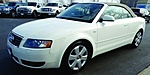 USED 2005 AUDI A4 CABRIOLET 3.0 in NAPERVILLE, ILLINOIS
