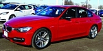 USED 2012 BMW 328 I W/NAVIGATION in NAPERVILLE, ILLINOIS