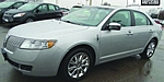 USED 2010 LINCOLN MKZ  in NAPERVILLE, ILLINOIS