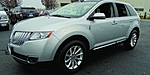 USED 2013 LINCOLN MKX AWD W/NAVI in NAPERVILLE, ILLINOIS