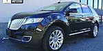 USED 2013 LINCOLN MKX AWD in NAPERVILLE, ILLINOIS