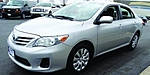 USED 2013 TOYOTA COROLLA LE in NAPERVILLE, ILLINOIS