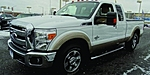 USED 2011 FORD F-250 LARIAT SUPER DUTY in NAPERVILLE, ILLINOIS