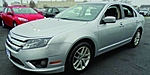 USED 2011 FORD FUSION SEL in NAPERVILLE, ILLINOIS