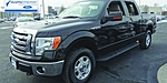USED 2012 FORD F-150 XLT 4WD in NAPERVILLE, ILLINOIS