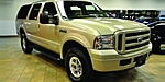 USED 2005 FORD EXCURSION LIMITED 4X4 in NAPERVILLE, ILLINOIS