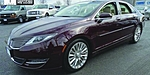 USED 2013 LINCOLN MKZ  in NAPERVILLE, ILLINOIS