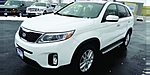 USED 2014 KIA SORENTO LX in NAPERVILLE, ILLINOIS