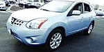 USED 2011 NISSAN ROGUE SV AWD W/NAVI in NAPERVILLE, ILLINOIS