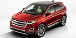 NEW 2015 FORD EDGE SEL in NAPERVILLE, ILLINOIS